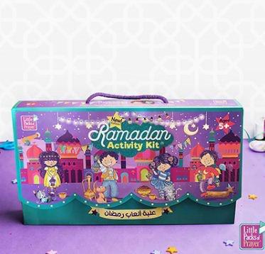 تخفيضات رمضان في Mumzworld العاب